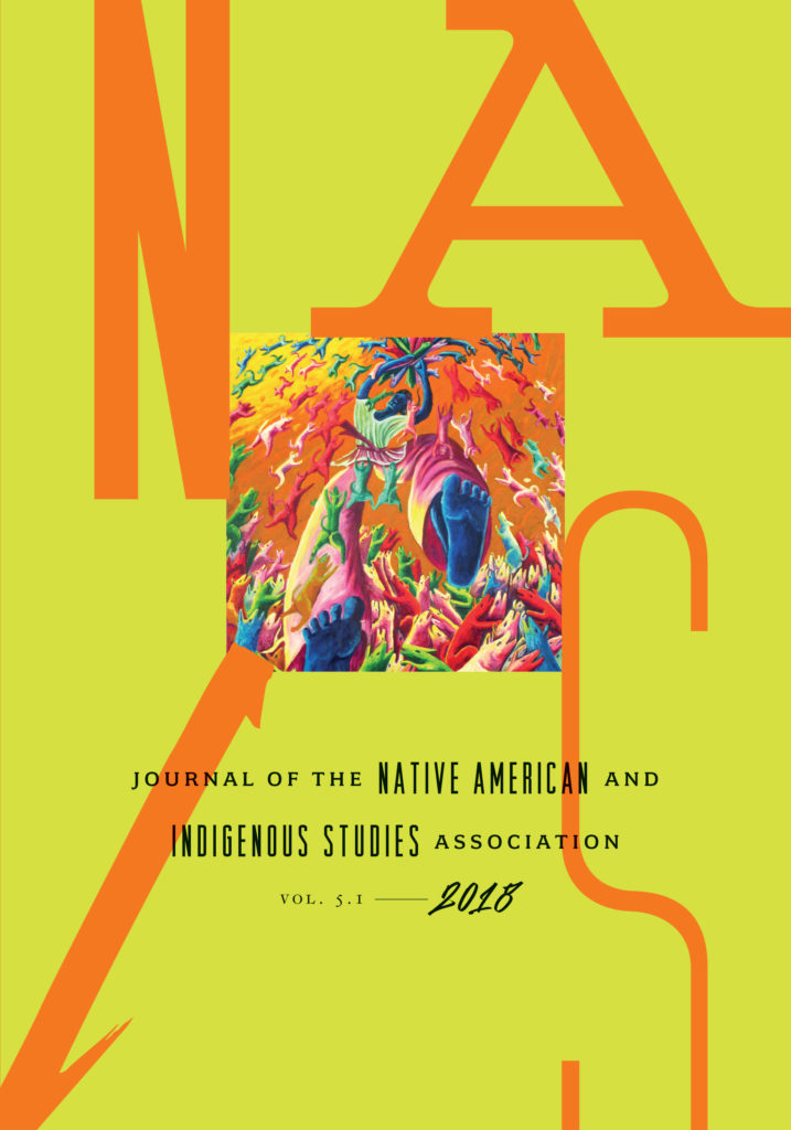 Interdisciplinary Art Journals